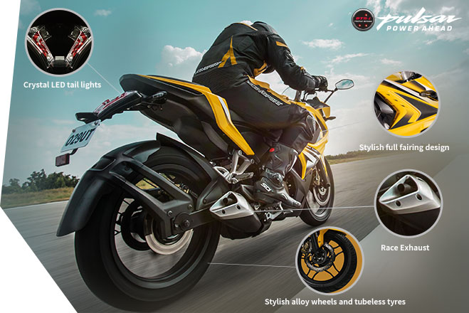 Fine Bajaj Pulsar Rs 200 Overview Ncnpc Chair Design For Home Ncnpcorg